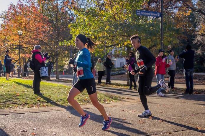 Fall Classic 10km