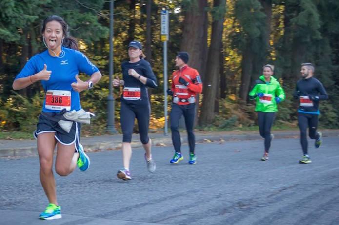 Fall Classic 5km
