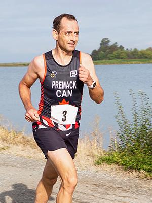 Craig Premack - Pacer